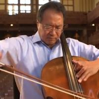 Live From Lincoln Center Presents New York Philharmonic Gala with Yo-Yo Ma