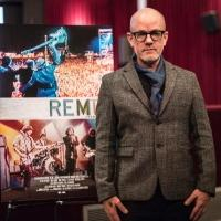 New Documentary R.E.M. BY MTV Premieres in New York City
