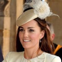 Fashion Photo of the Day 10/24/13 - Catherine Duchess of Cambridge