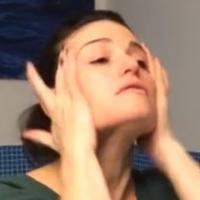 STAGE TUBE: Idina Menzel Screams, Primps, Preps, and Drives in New Promo Videos