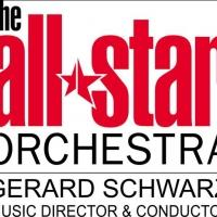 First Episode of Gerard Schwarz's ALL-STAR ORCHESTRA Wins Two Emmy Awards