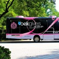 Belk and Ralph Lauren Team Up to Fight Breast Cancer