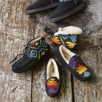 UGG and Pendelton Team Up on Limited Edition Collection
