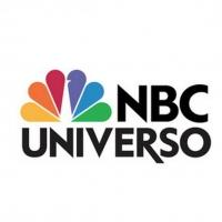 NBC UNIVERSO's NASCAR Mexico Series Continues This Weekend