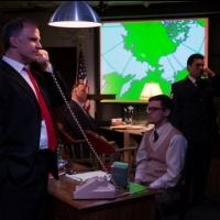 Photo Flash: First Look at Strawdog Theatre's FAIL/SAFE Photos