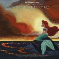 THE LITTLE MERMAID: THE LEGACY COLLECTION Out Today