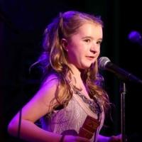 Photo Coverage: Abigail Shapiro, Emerson Steele & More Sing A LITTLE PRINCESS at 54 Below