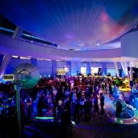 AMNH to Hold Museum MASQUERADE RETROGRADE, 4/17