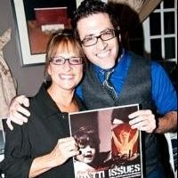 BWW Interviews: PATTI ISSUES Star Ben Rimalower Shares his Favorite LuPone Moments