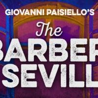 On Site Opera Launches 'The Figaro Project' with THE BARBER OF SEVILLE, Now thru 6/13