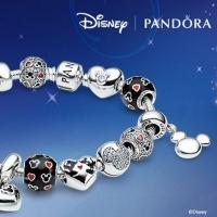 PANDORA Launches Disney Jewelry Collection for the Holidays