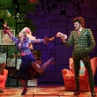 BWW Personality Quiz: Which Fictional Broadway Couple Should You Make the Godparents of Your First Child?