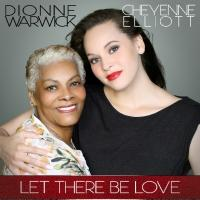 Cheyenne Elliott to Release Narada Michael Walden Produced Singles and an EP in 2015