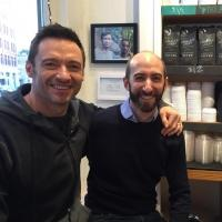 Hugh Jackman's Coffee Company Partners with Keurig