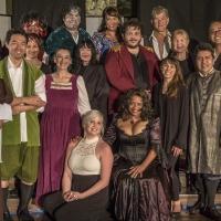 Los Angeles Metropolitan Opera Presents UN BALLO IN MASCHERA, Beginning Tonight