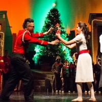 Nimbus Dance Center Opens 2013 Jersey City Nutcracker Today