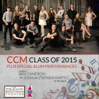 BROADWAY SESSIONS to Celebrate CCM This Week