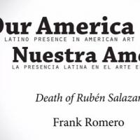 VIDEO: Our America Audio Podcast- The Latino Presence in American Art