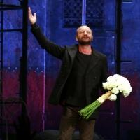 BWW TV: Sting is Back on Broadway! Inside His Opening Night in THE LAST SHIP!