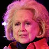 Barbara Cook Cancels Tonight's Performance at NJPAC Due to Illness