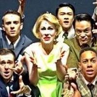 Photo Flash: Saturday Intermission Pics October 11 - MISS SAIGON Cast 'Steals' MAMMA MIA! and More!