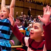 Carnegie Hall's MUSICAL EXPLORERS Begins Today