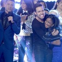 Amanda Mena Named Winner of Telemundo's LA VOZ KIDS