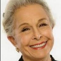 Dancer Marge Champion Set for Rare Live Interview at The Spiral Theater, 10/5