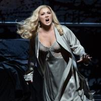 BWW Reviews: That Was No Lady, That Was Netrebko, in Verdi's MACBETH at the Met