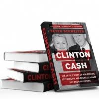 Peter Schweizer Authors CLINTON CASH; To Pen Book About Jeb Bush Next
