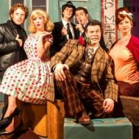 BWW Reviews: ONE MAN, TWO GUVNORS, Three Thousand Laughs at Rivertown