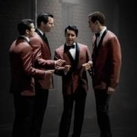 'Best of Frankie Valli', JERSEY BOYS CD Top Amazon Charts