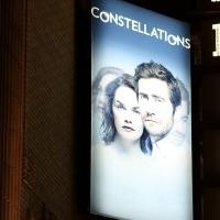 Up on the Marquee: CONSTELLATIONS