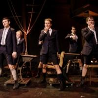 BWW Reviews: Deaf West and Michael Arden Discover a New SPRING AWAKENING