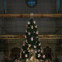 The Metropolitan Museum of Art to Display Christmas Tree and Neapolitan Baroque Crèche for Holiday Season