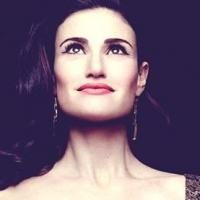 Photo Flash: IF/THEN Star Idina Menzel Heads to Radio City, June 16; Tickets on Sale Tomorrow!