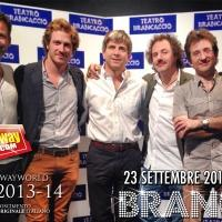 Premi BroadwayWorld 2013-14: La conferenza stampa!