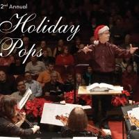The Ann Arbor Symphony Orchestra Presents HOLIDAY POPS Cyber Monday Deal