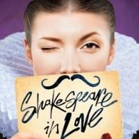 Orlando James, Eve Ponsonby & More Join Cast of SHAKESPEARE IN LOVE