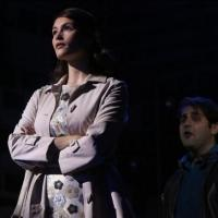Photo Coverage: First Look at Gemma Arterton and More in West End's MADE IN DAGENHAM Photos