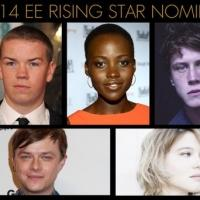 Nominees Announced for BAFTA'S 2014 EE Rising Star Award