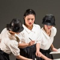 BWW Review:  ZERO HOUR: TOKYO ROSE'S LAST TAPE, an Intriguing Abstract Piece