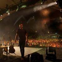 JACK JOHNSON to Headline First Tour Date for WFUV in Prospect Park