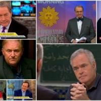 CBS News Programs Power to #1 in Primetime & Sunday Mornings