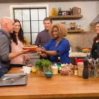 Food Network Announces January 2015 Highlights
