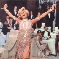 Petition and Upcoming PSA Support Carol Channing for Kennedy Center Honor