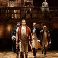 New Block of Tickets Goes on Sale Tomorrow for HAMILTON on Broadway