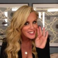 EPIX Presents JENNY MCCARTHY'S DIRTY SEXY FUNNY Comedy Special Tonight