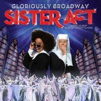 BWW Previews: SISTER ACT THE MUSICAL at State Theatre, New Brunswick