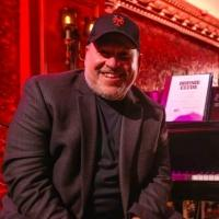 Photo Coverage: 54 Below Celebrates Frank Wildhorn and Bonnie & Clyde